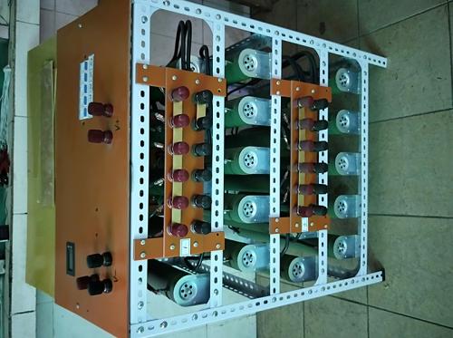 动力电池500A负载柜