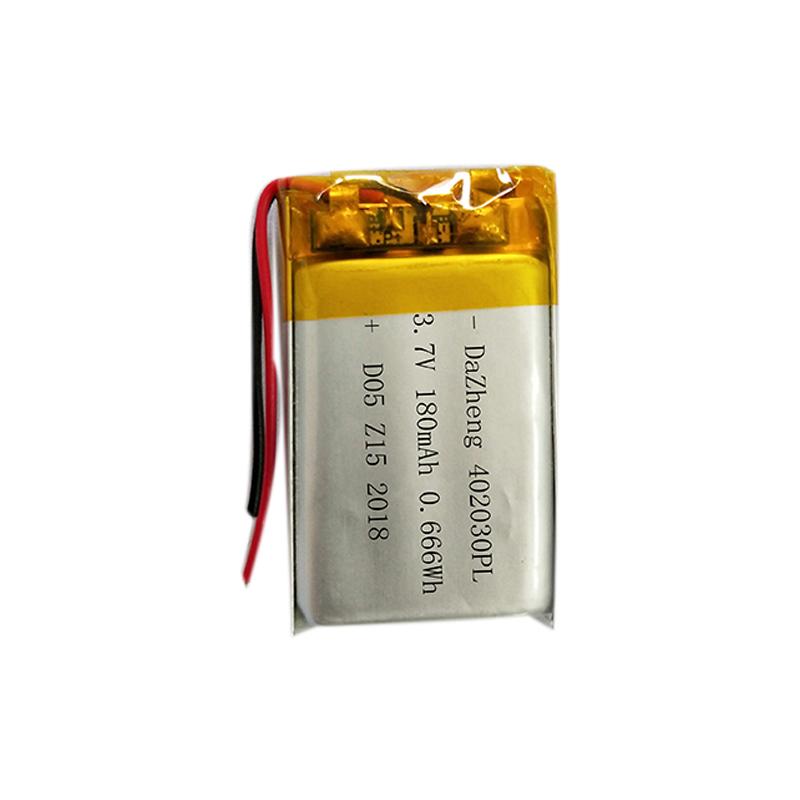聚合物锂电池工厂