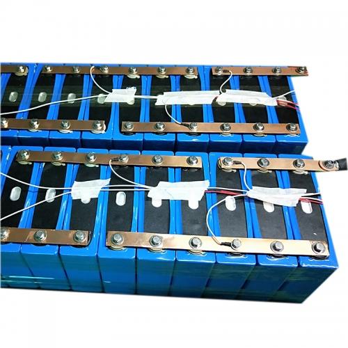 金华汽车动力电池