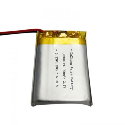 金华聚合物锂电池批发