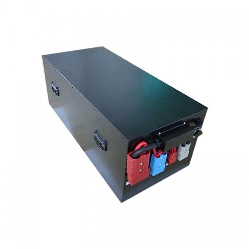 铁酸锂电池