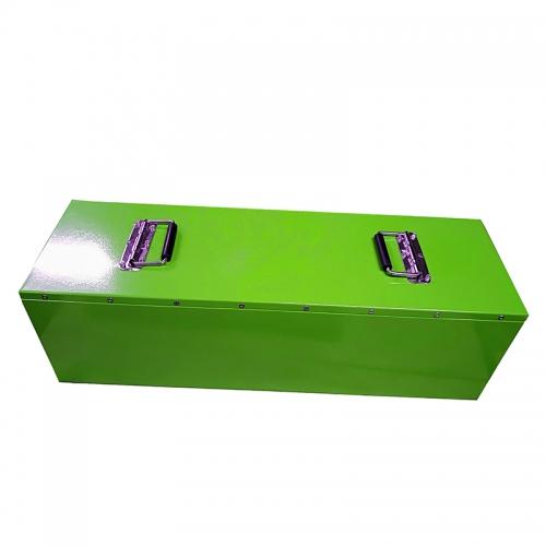 观光车电池