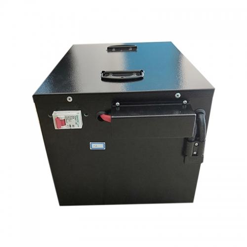 金华磷酸铁锂电池组