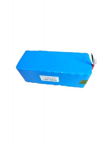 太阳能路灯专用锂电池